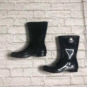 UGG Shoes - UGG Sienna Rain boots